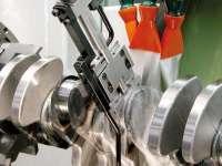 Machine tool application