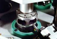 Material properties test